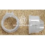 Кольцо прикуривателя Ланос отверсие ф23 корейского образца